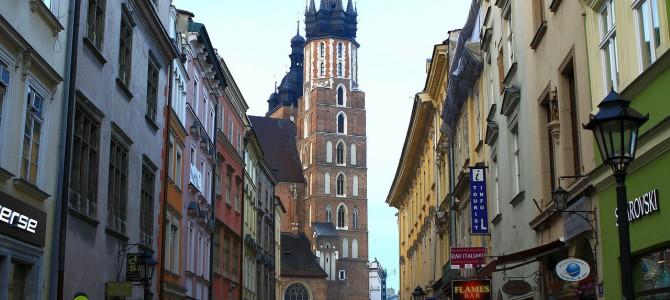 Pysznie i z pasją – 3 miejsca w Krakowie, które polecam.