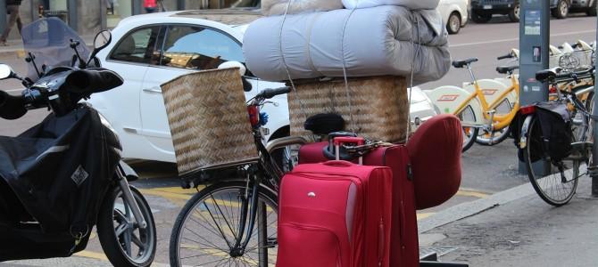 7 rzeczy, które muszą się znaleźć w Twoim wakacyjnym bagażu.